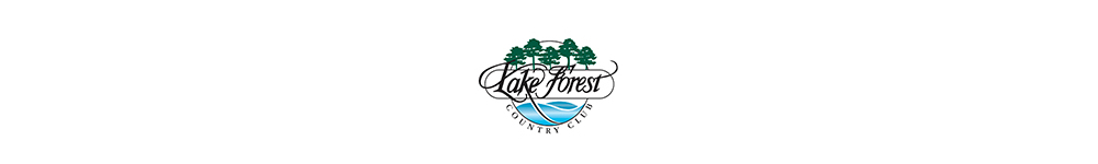 Lake Forest Golf and Country Club